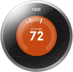 product, learn thermostatt200577, nests, learning, nest learn