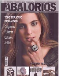 Crea con abalorios №32 2010