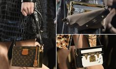 The new It bag: Louis Vuitton unveil their latest must-have accessory