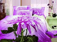 #bedding #3dbeddingsets #floral Hot Selling Beautiful Floral 3D Cotton 4-piece bedding sets Buy link--> http://goo.gl/4ZC695 Discover more--> http://goo.gl/HRTtvq Live a better life, start with @beddinginn