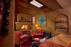Inn of the Five Senses room