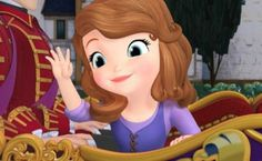 10 Life Lessons for Kids from 'Sofia the First'