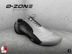 O-zone - Weretiger for MEN's SLink flat foot by amaya_orchid, via Flickr