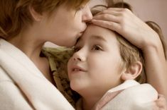17 Things Boys Need from their Moms~ such a great list.