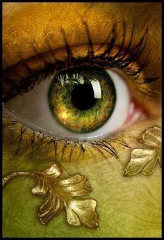 gold eyes | Golden eye - Eyes Photo (8325951) - Fanpop fanclubs