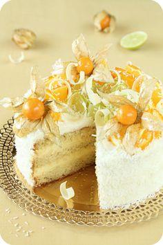 Verdade de sabor: Brazilian orange cake (Bolo de laranja)