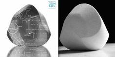 The Gömböc -- a self-righting object