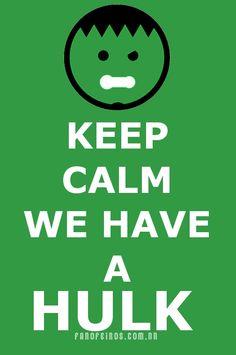 #Hulk #Avengers