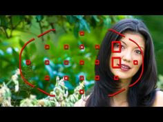 Canon EOS 7D - Automatic AF Point Selection