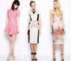 3 Spring Work-To-Date Dresses Every Woman Should Own #dateoutfit #style #fashion