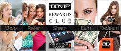 How BBVIP Rewards Program works