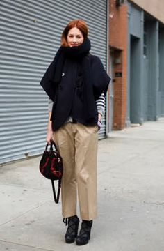 cozy winter outfit. great for work or brunch. (working brunch?)