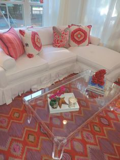 Add a tray from HomeGoods to style a coffee table and fill with your favorite things!  #sponosored #happybydesign