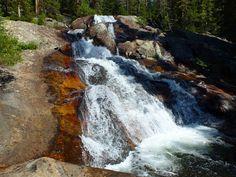 Granite Falls- RMNP