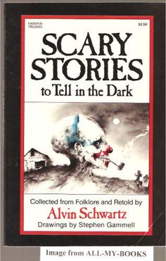 I had this book.
