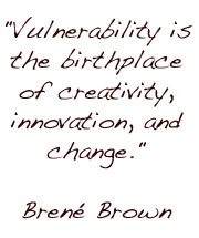 Brene Brown smart quotes