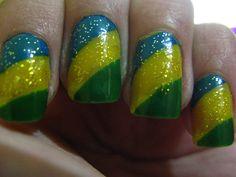 Você ama o brasil?