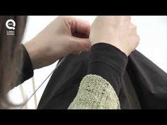 Lavora a maglia con Emma Fassio - Come unire i fili durante la lavorazione - YouTube, knit, ferri circolari