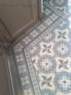 Carrelage on pinterest tile encaustic tile and cement tiles for Carrelage ile de france