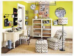 Ballard Designs      Marissa Home Office