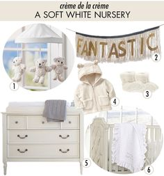 A Snuggle-Worthy Nursery