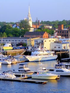 25 Best Beach Towns in New England - Photo Credit: Suzanne DeGeorge