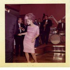 . beats, bridesmaids, wedding dances, vintage weddings, vintage photographs, honey rider, cousins, vernacular photographi, 1960