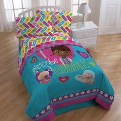 Doc McStuffins Bedding Comforter