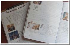 Scripture Journals for Kids