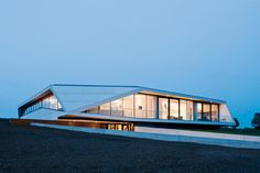 Architects Collective, L-House single-family house, Austria