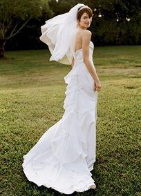 David's Bridal ($499)