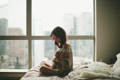 intimate maternity