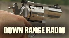 Down Range Radio #386: The Changing Face Of Target Shooting | Outdoor Channel