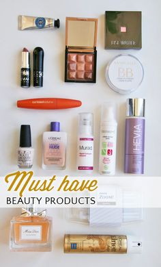 Must have beauty pro