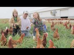 A great video on Who We Are. #OrganicValley