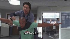 turk and jd, romant relationship, scrubs, funni, movi, eagles, tv shows, relationships, funny people
