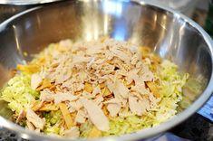 Pioneer Woman ITR salad recipe!!!!
