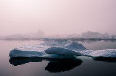 Jan Erik Waider 'Arctic Dawn'