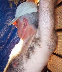 grandad hairy armpits GLOBALFIGHT PROFILES