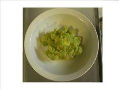 Lila's Delicious Avocado Dessert Salad Recipe - Food.com - 133602