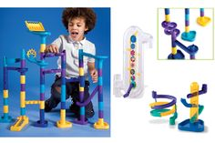 Marbleworks® Ultra Deluxe Set - Discovery Toys