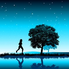 Safety Tips for Exercising at Night