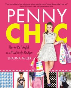Penny chic : how to