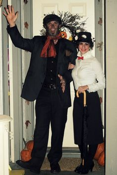 halloween costume for a couple