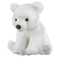 Polar Bear (Trendy Plush) at theBIGzoo.com, an animal-themed superstore.