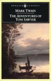 The Adventures of Tom Sawyer Challenged: superstition; crime; trading; showing off