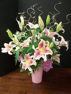 Image detail for -flower arrangements