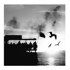 Black and White Photography   istanbul Photography by gonulk, $30.00