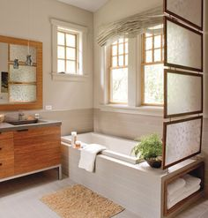 Yet another master bath idea