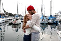 Love Stories: Pierre & Matilde